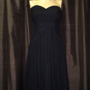Calvin Klein beautiful black size 4 Dress